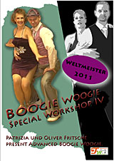 Boogie Woogie Special Workshop 4